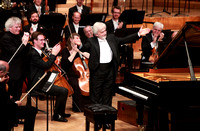 Krystian Zimerman & Sir Simon Rattle LSO